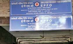 EPFO gets Platinum Partner Award for highest transactions on UMANG App- India TV Paisa