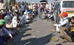 Farmer Protest- India TV Paisa