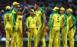 Ind VS Aus 2020 live cricket score 1st ODI india vs australia today match ball by ball updates in h- India TV Paisa