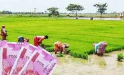PM Kisan samman nidhi scheme: खाते में नहीं आए 6,000 रुपये तो यहां तुरंत करें फोन- India TV Paisa