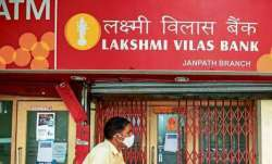 लक्ष्मी विलास बैंक...- India TV Paisa
