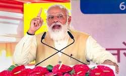 प्रधानमंत्री नरेंद्र मोदी ने वाराणसी में कहा- कृषि कानूनों पर भ्रम फैलाया जा रहा है- India TV Paisa