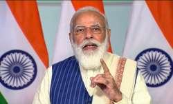 फिर लगेगा लॉकडाउन? कोरोना पर मंगलवार को मुख्यमंत्रियों के साथ मंथन करेंगे PM मोदी- India TV Paisa