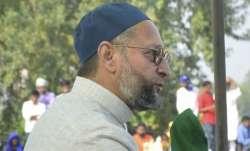 अमित शाह पर असदुद्दीन ओवैसी का पलटवार, रोहिंग्या को लेकर हुई तकरार- India TV Paisa