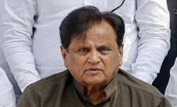 <p>Senior Congress leader Ahmed Patel...- India TV Paisa