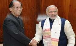 तरुण गोगोई के निधन पर PM मोदी ने जताया शोक, कहा- दुखी हूं- India TV Paisa