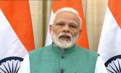 Prime Minister Narendra Modi, Narendra Modi, COVID-19 vaccine.- India TV Paisa