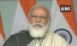 प्रधानमंत्री नरेंद्र मोदी ने कहा-26/11 मुंबई हमले का जख्म भारत भूल नहीं सकता - India TV Paisa