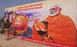 LIVE: वाराणसी पहुंचे पीएम नरेंद्र मोदी, देव दीपावली में होंगे शामिल- India TV Paisa