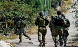 Terror attack on outskirts of Srinagar; 2 jawans martyred- India TV Paisa