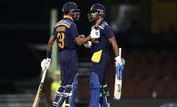 भारत बनाम ऑस्ट्रेलिया 2020 पहला वनडे लाइव स्कोर अपडेट: भारत बनाम ऑस्ट्रेलिया लाइव मैच स्कोर ऑनलाइन अ- India TV Paisa