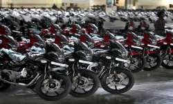 Bajaj Auto sales rise 5 pc to 4,22,240 units in Nov- India TV Paisa
