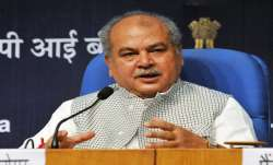 Narendra Singh Tomar, Agriculture Minister- India TV Paisa