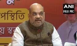 गृह मंत्री अमित शाह ने देशवासियों को पराक्रम दिवस की शुभकामनाएं दी, नेताजी को किया नमन- India TV Paisa