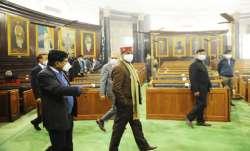 union budget 2021 economic survey date time check details संसद का बजट सत्र कल से, राष्ट्रपति के अभिभ- India TV Paisa