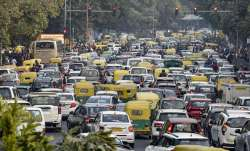Delhi Traffic Update: Traffic Police issue advisory after farmers' tractor rally turns violent- India TV Paisa
