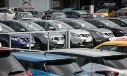 European car sales suffer worst plunge ever in pandemic- India TV Paisa