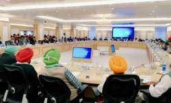 सरकार और किसान यूनियनों के बीच बुधवार को होगी 10वें दौर की बैठक- India TV Paisa