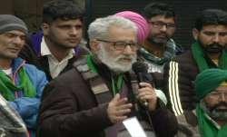 NIA के जरिए हमें डराने-धमकाने की कोशिश हो रही है: किसान नेता- India TV Paisa