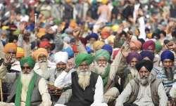 Farmers' protest: Cracks in unions as key leader charts own agenda- India TV Paisa