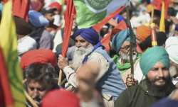 Kisan Andolan government jobs announced for families of dead farmers Punjab- India TV Paisa