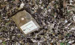 British man who threw away a hard drive with 7,500 bitcoins is on a scavenger hunt 8 years later- India TV Paisa