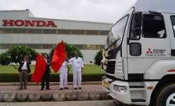 Honda begins export to left hand drive countries to boost India business- India TV Paisa