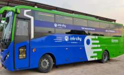 IntrCity SmartBus scores big as travelers switch to branded mobility- India TV Paisa