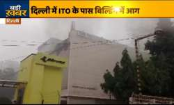 Breaking News: दिल्ली में ITO...- India TV Paisa
