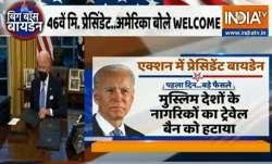 biden revokes travel ban from muslim nations here are his top orders as president राष्ट्रपति बनते ही- India TV Paisa