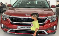 Kia Motors India sold 1 lakh units since July- India TV Paisa