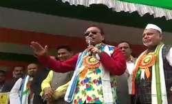 TMC Madan Mitra's open threat to BJP, says 'Bengal mangoge toh cheer denge'- India TV Paisa