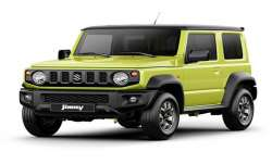 Maruti Suzuki starts export of off-roader Jimny- India TV Paisa