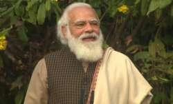 प्रधानमंत्री नरेंद्र मोदी दिल्ली में गणतंत्र दिवस पर परफॉर्म करने वाले NCC कैडेट्स, NSS वॉलेंटियर्स - India TV Paisa