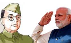 Subhash Chandra Bose Jayanti: पीएम मोदी...- India TV Paisa