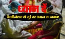 कोरोना वैक्सीनेशन: पहले वैक्सीन किसे मिलेगी? कैसे मिलेगी? फ्री मिलेगी? जानिए- हर सवाल का जवाब- India TV Paisa