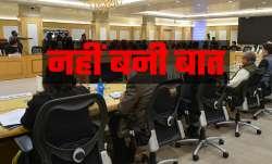 किसानों और सरकार के बीच 9वें दौर की बैठक खत्म, अब 19 को होगी बातचीत- India TV Paisa