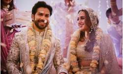 Varun Dhawan marries girlfriend natasha...- India TV Paisa