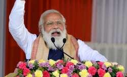 देश की संप्रभुता को चुनौती देने की कोशिश का भारत दे रहा है मुंहतोड़ जवाब: पीएम मोदी- India TV Paisa