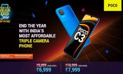 Over 10 lakh units of Poco C3 sold in India, price cut- India TV Paisa