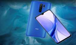 Over 10 lakh units of Poco M2 sold in India- India TV Paisa