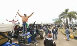 Tractor rally Republic Day it doesn't matter whether Delhi Police gives permission or not says farme- India TV Paisa