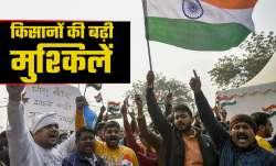 सिंघू बॉर्डर पर किसानों के खिलाफ प्रदर्शन, आसपास के गांव वालों ने खोला मोर्चा- India TV Paisa
