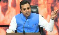 Extremists in garb of food providers, says BJP's Sambit Patra on violence during farmers' tractor ra- India TV Paisa