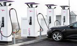 Israeli Firm StoreDot Releases EV Battery That Can Charge In 5 Minutes- India TV Paisa