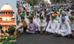 Supreme Court Farmers Tractor Rally republic day agricultural Law Farmers Protest on Monday- India TV Paisa