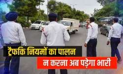 IRDAI group suggests introduction of Traffic Violation Premium- India TV Paisa
