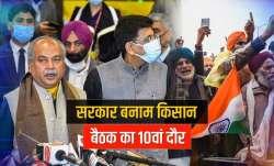 कृषि कानूनों पर...- India TV Paisa