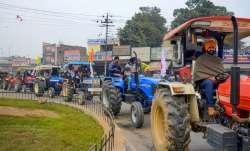 किसान नेताओं ने...- India TV Paisa