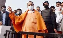Yogi Adityanath Farmers, Yogi Adityanath Farmers Action, Yogi protesting farmers- India TV Paisa